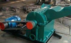 锯末机和生物质颗粒机是密不可分的